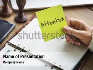 Calendar planner attention urgent