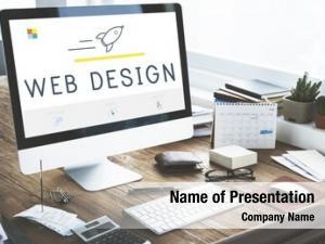 Internet web design technology computer
