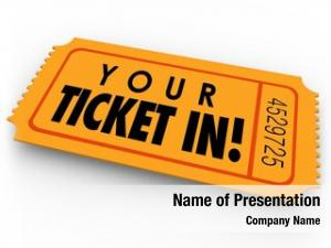 Words your ticket guest access