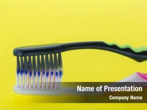 Toothbrush brand new slim tip