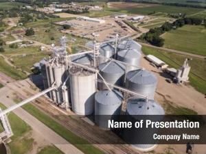 Elevators industrial grain grain dryers