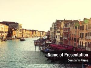 Venice, grand canal, italy, called