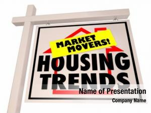 Market housing trends movers home