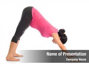 Meditation prenatal yoga