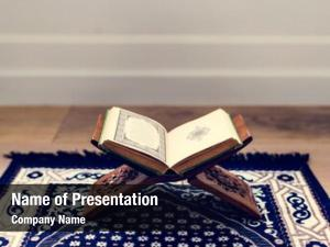 500 Islam Powerpoint Templates Powerpoint Backgrounds For Islam Presentation