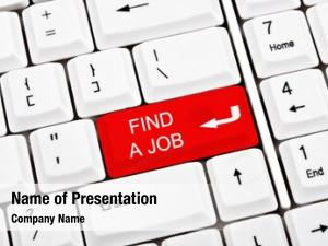 Key find job place enter