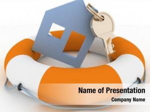 Concept house insurance