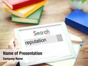Ranking reputation popular honour branding