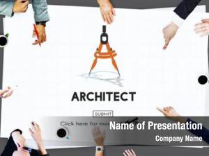 Design architect building construction structure