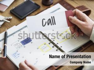 Urgent call planner attention