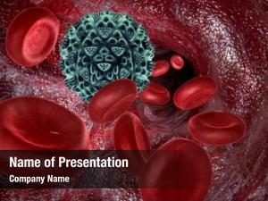 Vessel virus blood