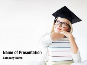Cap student graduation