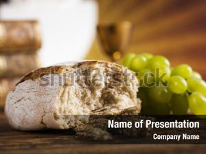 Sacrament bread holy communion
