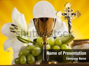Testament bread holy communion