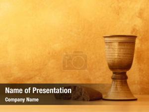 Eucharist bread holy communion