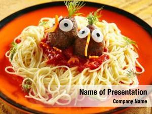 Healthy creative serving kids food