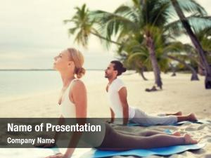 Yoga, fitness, sport, people lifestyle