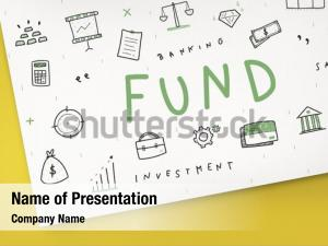 Fund capital powerpoint template