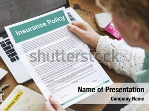 Settlement agreement insurance policy