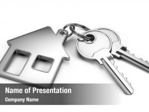 Home key new concept house