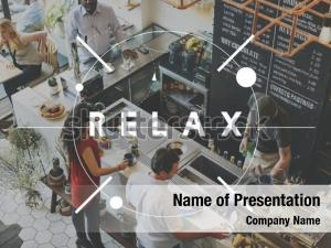 Relaxation calm powerpoint background