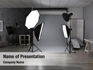 Lightning photo studio equipment