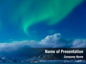 Tronso, aurora borealis, norway