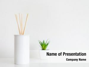 Green house diffuser plant