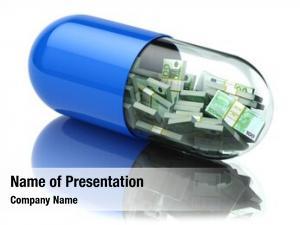 Capsule, euro packs pill