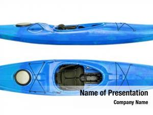 View side top crossover kayak