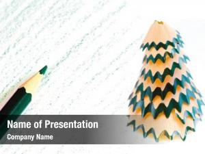 Card creating christmas pencil pencil