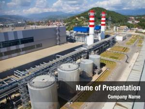 Plant thermal power