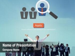 Profession application occupation job seeker