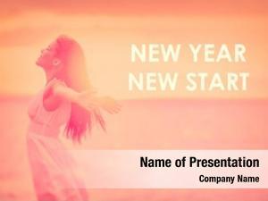 New new year start resolution