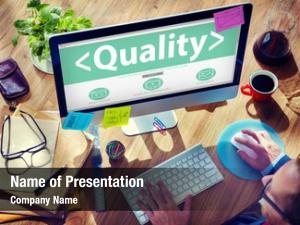 Effective digital online quality office
