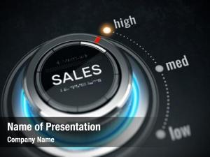 Concept great sales sales switch