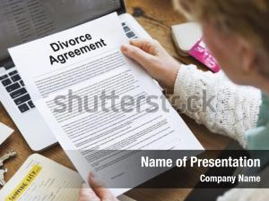 Lifestyle decree divorce agreement