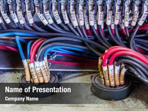 Plc PowerPoint Templates - PowerPoint Backgrounds for Plc