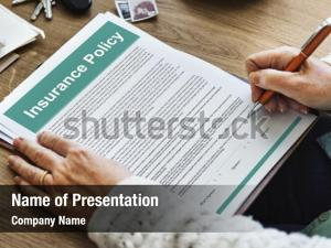 Conditions agreement insurance policy