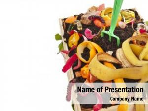 500 Compost Powerpoint Templates Powerpoint Backgrounds