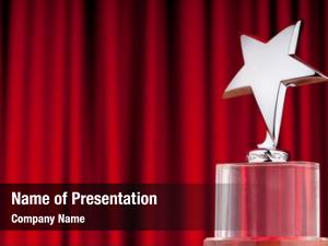 Award Powerpoint Templates Templates For Powerpoint Award Powerpoint Backgrounds