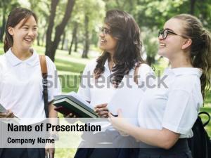 Intelligence uniform student study