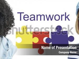 Friendship team jigsaw puzzle