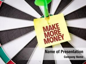 Money make more