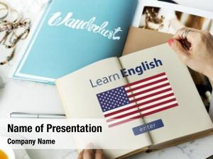 Language learn english online education