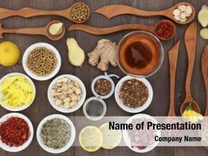 Tea oriental herb selection china