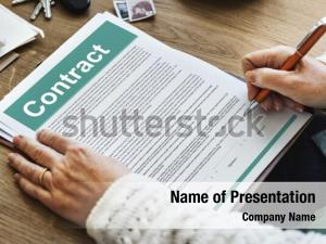 Legalization terms business contract