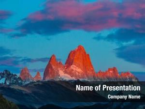 February amazing patagonia
