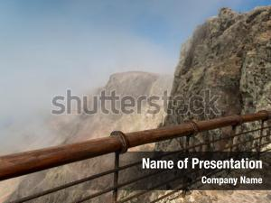 Canary island rocks