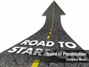 Fame road stardom fortune words
